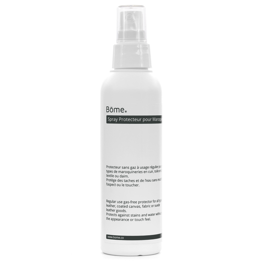 Bōme Protective Spray for Leather Goods