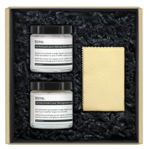 Leather Goods Care Essential Kit