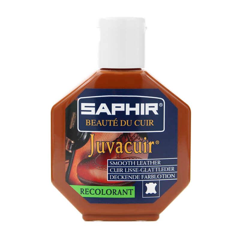Recolorant Marron clair Juvacuir Saphir