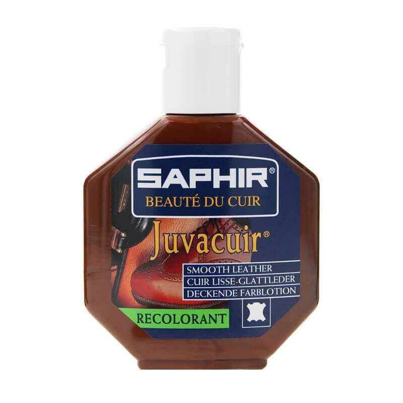 Recolorant Marron moyen Juvacuir Saphir