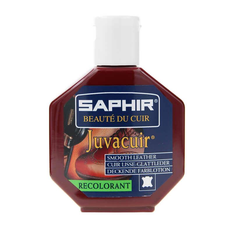 Saphir Juvacuir Hermes Red Recoloring Cream
