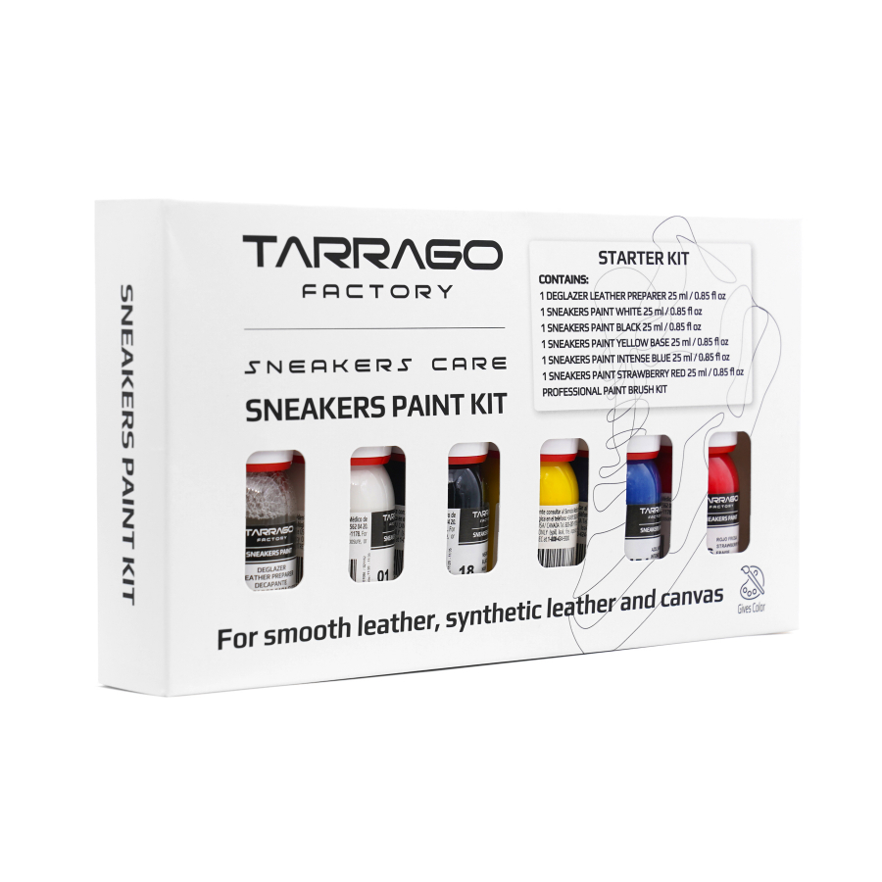 Sneakers Customization Kit