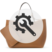 Bag and Large Leather Goods Restoration