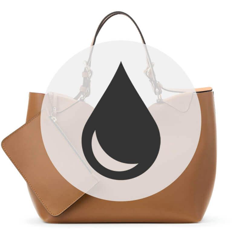 Entretien sac et grande maroquinerie