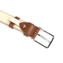 Belt Adjustment