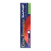 Saphir Red Renovating Cream