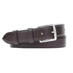 Leather Belt MC03 - Brown