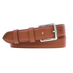 Leather Belt MC03 - Havana