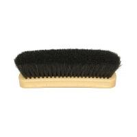 Large Black Shoe Shine Brush